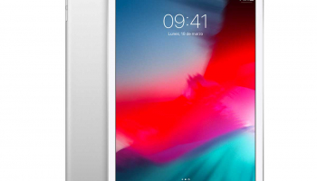 Apple Nueva iPad mini (Color: Plata, Capacidad: 64 GB)
