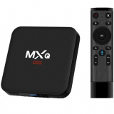 Nuevo Android Tv Box Mxq 4k Ram 2g/8g + Cable Hdmi De 2 M