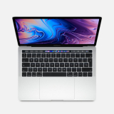 Apple Nuevo MacBook Pro 13″ Retina 256GB con Touch Bar (Color: Plateado)