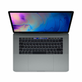 Apple Nuevo MacBook Pro 15″ Retina 512GB con Touch Bar (Color: Gris Espacial)