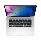 Apple Nuevo MacBook Pro 15″ Retina 512GB con Touch Bar (Color: Plateado)