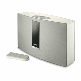 Bose Parlante Bose SoundTouch 20 (Color: Blanco)
