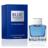 Perfume Blue Seduction for Men 100 ml by Antonio Banderas