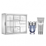 Perfume Invictus Men EDT 100 ml + Shower Gel 100 ml