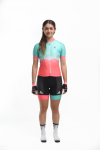 JERSEY RUTA CORAL – Mujer