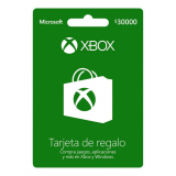 Microsoft PIN Virtual Xbox (Sólo valido para Colombia) (Valor PIN: Xbox Game Pass 1 mes)