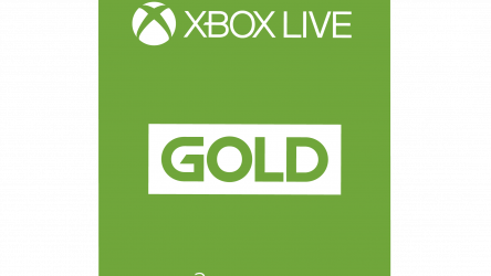 Pin Virtual XBOX LIVE GOLD 3 Meses