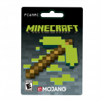 Pin Virtual MINECRAFT