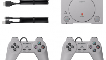 Consola Play Station Classic
