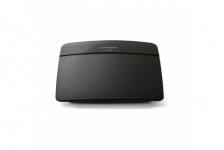 Router LINKSYS E1200 N300 Mpbs