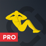 Runtastic Situp and Abs PRO – iOS