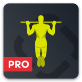 Runtastic Pull-Ups PRO Trainer – (Android)