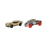 HOT WHEELS Set 2 Mini Carros