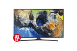SMART TV 43″ SAMSUNG LED 4K 43MU6103