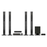SONY Teatro en casa Hi-Resolution con Blu-ray & Bluetooth