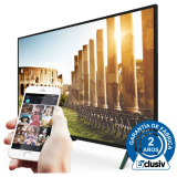 Televisor Exclusiv 55 Uhd 4k Smart  Tv Android 7
