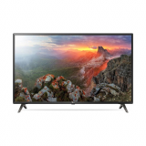 "Televisor LG 43"" Smart TV 43UK6300 LCD 4K-Negro"