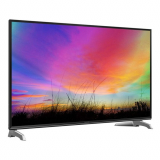 Televisor Panasonic 43 Pulgadas Smart Tv HD – Negro