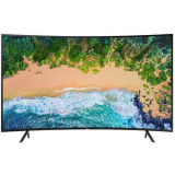 Televisor Samsung Curvo LED Smart TV 49″ UHD 4K