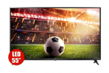 Smart T.V 55″ LG 55UJ635T LED 4k