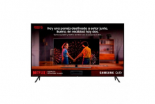 Samsung QLED 55Q60R 4K Smart TV