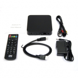 Tv Box 4x Convierte Tu TV En Smart TV Android Full HD 2.4GH