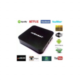 Tv Box Ironbat Smart Tv Wifi Hd Hdmi Android Nuevo Sellado