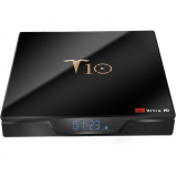 TV BOX T10 2+16GB Android 7.1 S905W-Negro