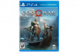 PS4 Videojuego God of War 4