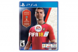 Videojuego PS4 FIFA 18 World Cup