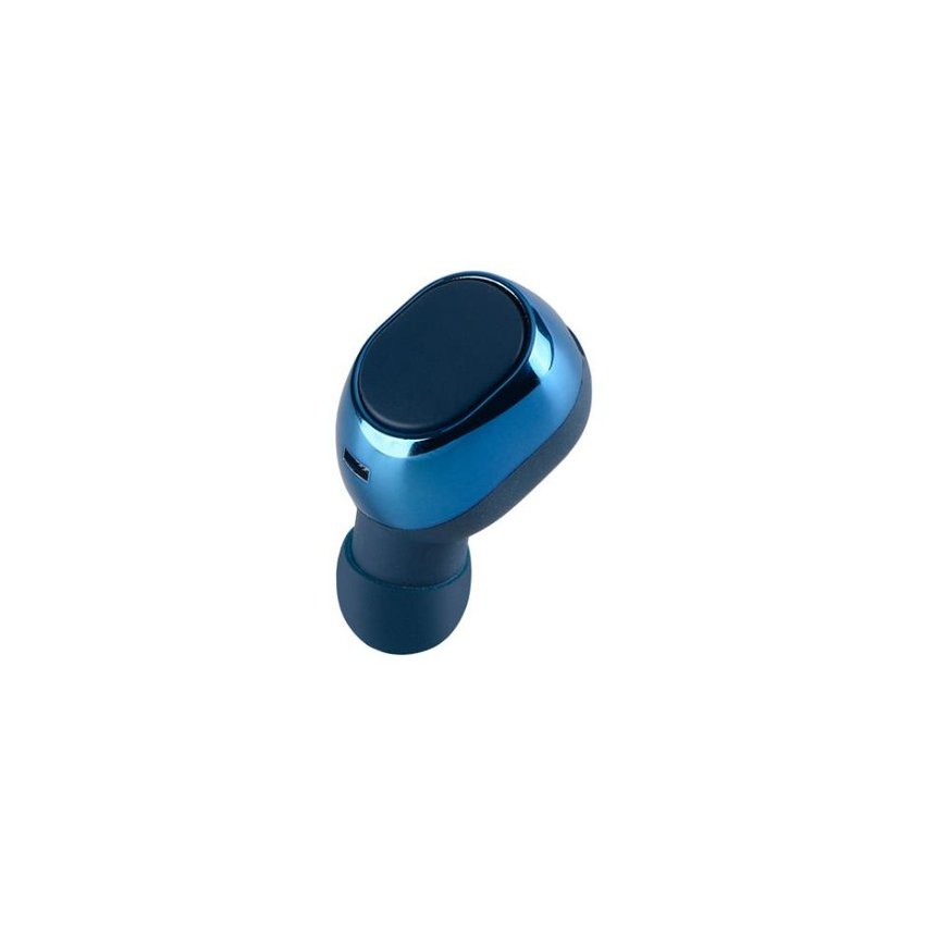 Aud 237 Fonos Bluetooth Manos Libres Mini Est 233 Reo Invisible