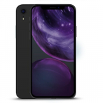 Celular Apple iPhone XR 128 GB Negro