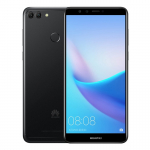 Smartphone Huawei Enjoy 8 PLus (4+128)GB – Negro