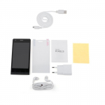 Hot Android 4.2 Smartphone DOOGEE DG350 MTK6582 1,3 Ghz Quad Core 3G WIFI GPS