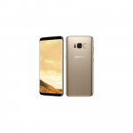 Samsung Galaxy S8 64GB-Maple Gold