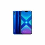 Smartphone Huawei Honor 8x 4gb/64gb color azul