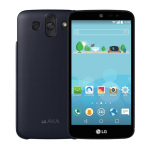 Smartphone LG AKA F520 1.5GB 16GB Single Sim Azul