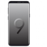 Smartphone Samsung Galaxy S9+ 64GB-Midnight Black