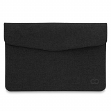 15 Inch MacBook Pro / Laptop CaseCrown Campus Sleeve / Slim Canvas