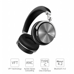 Bluedio T4S Noise Cancelling Wireless Bluetooth
