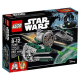 LEGO Star Wars Yoga Starfighter