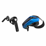 Acer Mixed Reality headset y controles