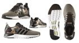 Adidas  Cloudfoam Super Race Tennis Shoes