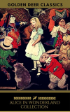 Alice in Wonderland Collection – Kindle (Gratis)