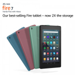 Tablet Amazon FIRE 7 ALL-NEW