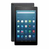 All-New Fire HD 8 Tablet, 8″ HD Display, Wi-Fi, 32 GB – Includes Special Offers, Black