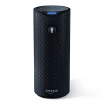 Amazon Tap – Alexa-Enabled Portable Bluetooth Speaker