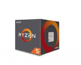 Procesador AMD Ryzen 5 1600X 6-Core 3.6GHz Socket AM4 95W
