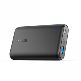 Anker PowerCore Speed 10000 QC, Qualcomm Quick Charge 3.0 Portable Charger with Power IQ
