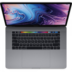 Apple 15.4″ MacBook Pro with Touch Bar Mid 2018